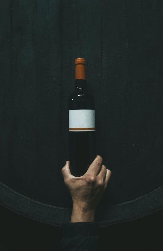 Custom Wine Labels For Your Hotel