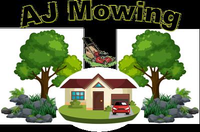 AJ Mowing