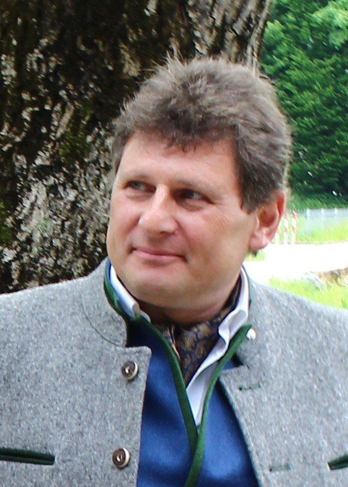 Wolfgang Weichinger