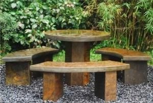 Anese Garden Benches For To