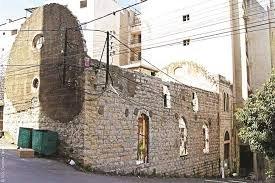 בית הכנסת לאחר המלחמה