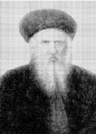 הרב יצחק אבולעפיה (פני יצחק)