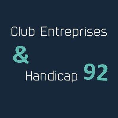 Club Entreprises & Handicap 92