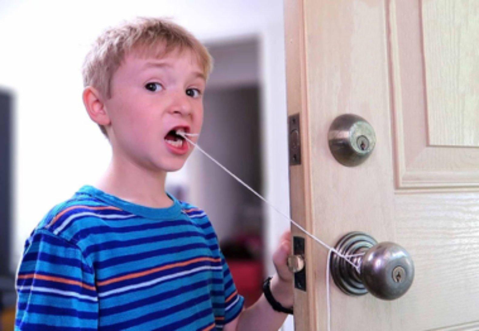kid atraumatic extraction
