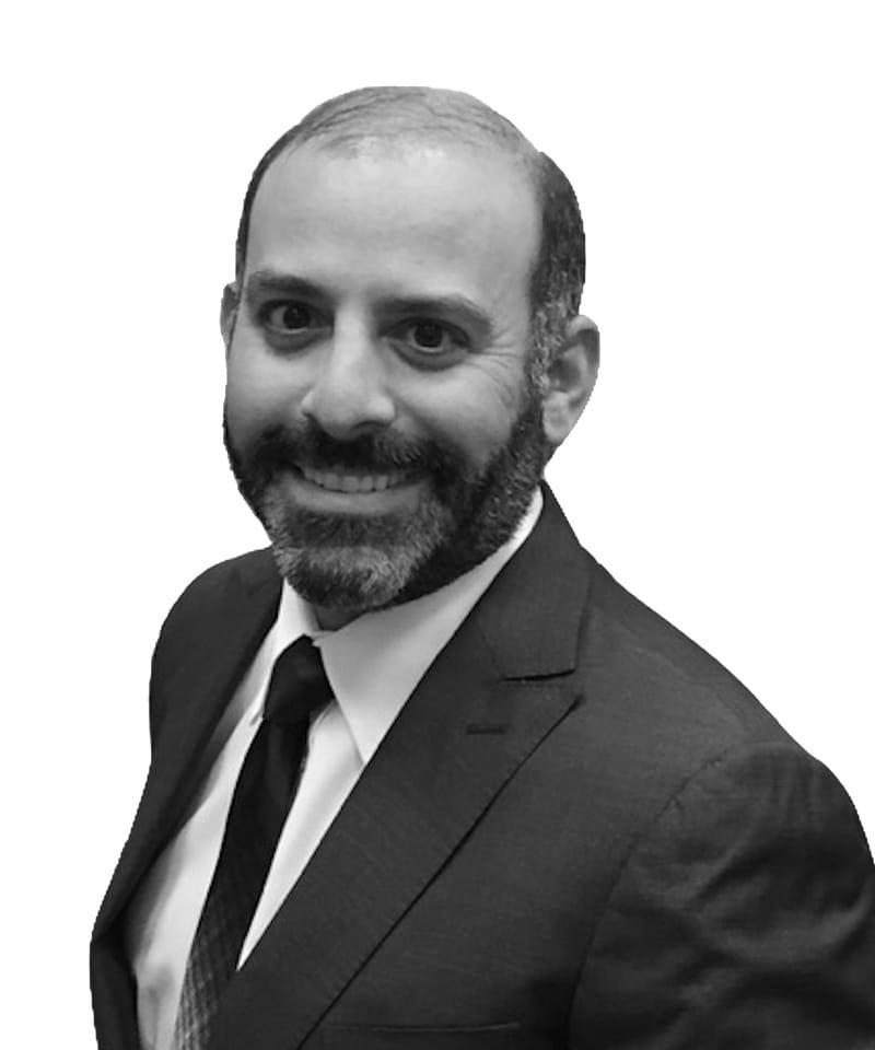 Dr. Isaac Tawil