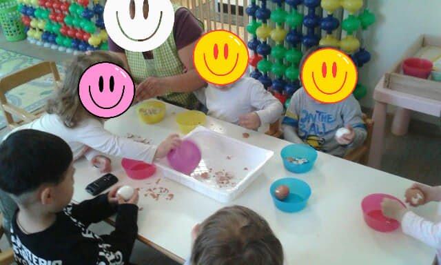 festa delle uova