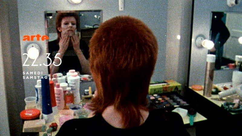 Bande Annonce Arte Bowie