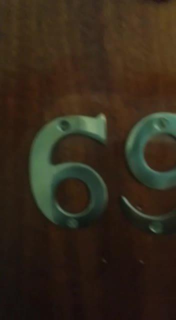 Video tour of Studio 69