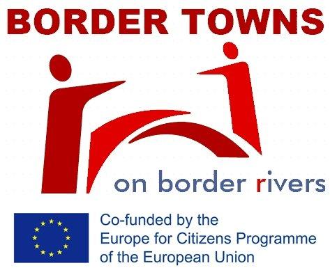BORDER TOWNS - BORDER RIVERS