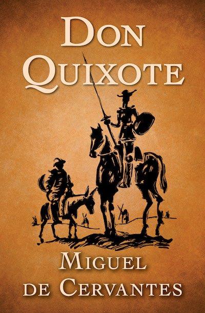 don quixote book pdf free download