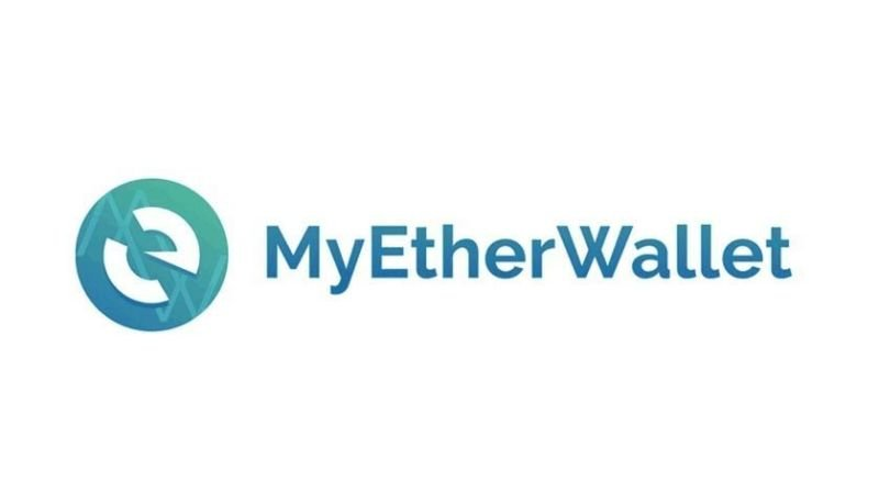 MyEtherWallet online wallet