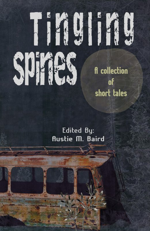 Tingling Spines-Short Story Competition