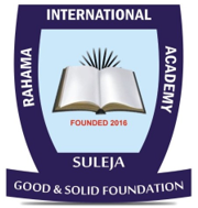 Rahama International Academy