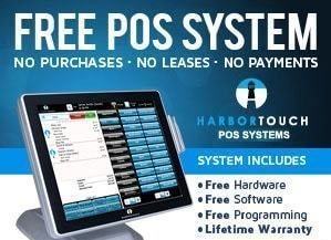 Free Point of Sales System