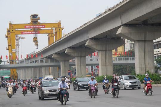 Thủ tướng: Hà Nội không vội được đâu thành Hà Nội, không vội không xong - Ảnh 1.