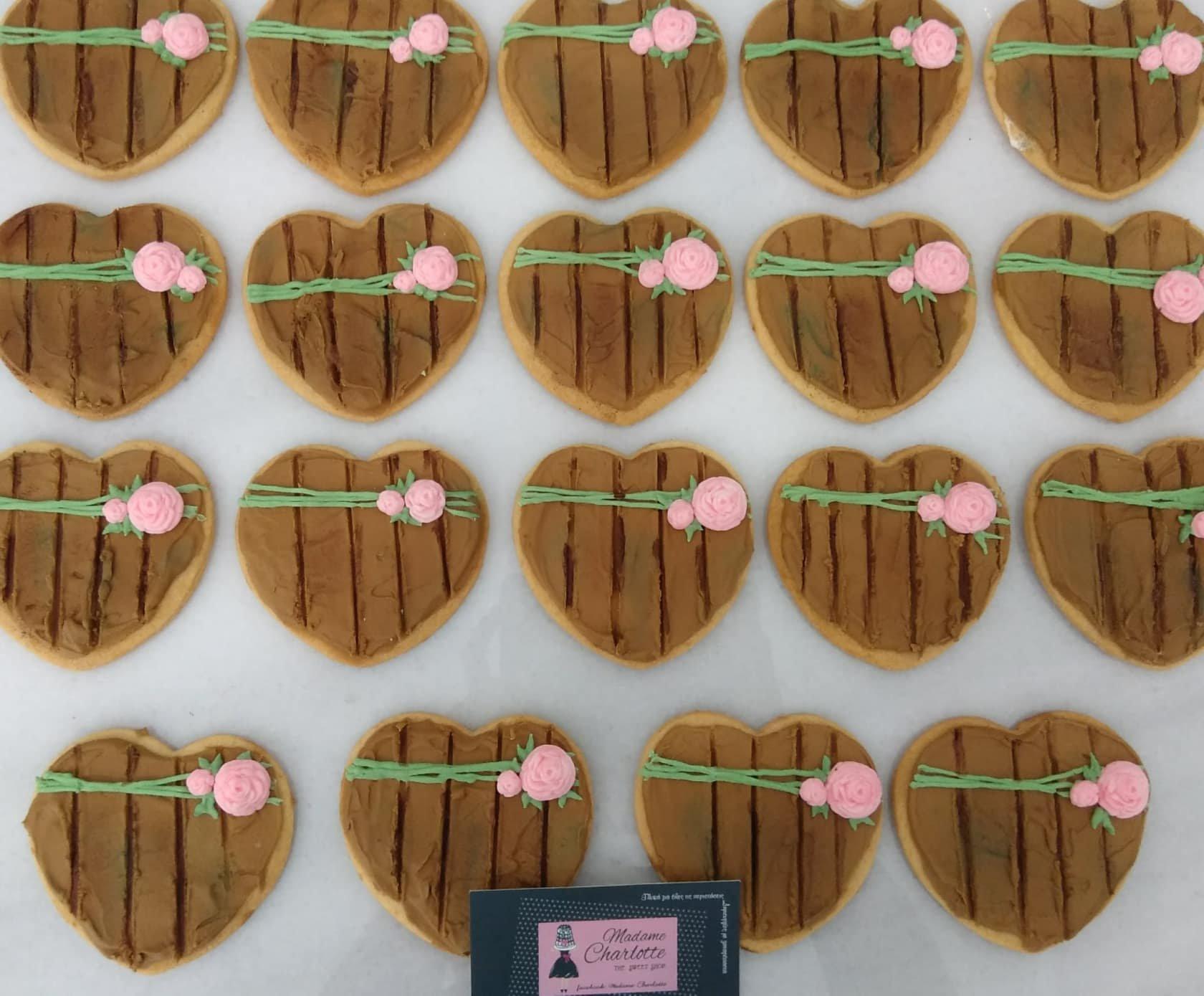 μπουφέ γλυκά γάμου cookies mr & mrs μπισκότα ζαχαρόπαστας, ζαχαροπλαστεία καλαμάτα madame charlotte, wedding cakes kalamata