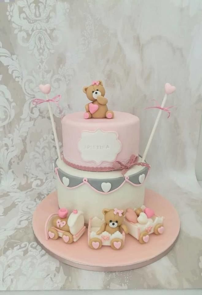 τούρτα από ζαχαρόπαστα little bear, μπουφέ βάπτισης κουλουράκια και cup cakes με ζαχαρόπαστα, Ζαχαροπλαστειο καλαματα madame charlotte, birthday baptism theme cakes and cookies kalamata, madamecharlotte.gr, τούρτες γεννεθλίων γάμου βάπτισης παιδικές θεματικές