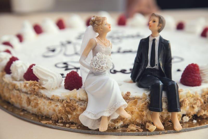 Τούρτες και γλυκά Γάμων