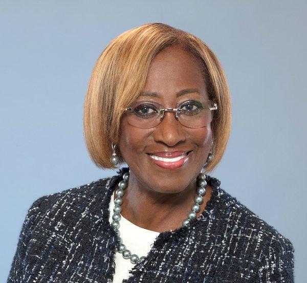 Jennie Ward-Robinson, Ph.D.