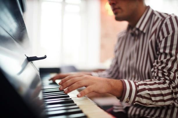 Why Should You Play the Piano?