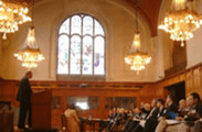 The Hague Conference on Environment, Security and Sustainable Development