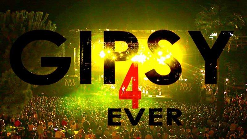 GIPSY 4 EVER