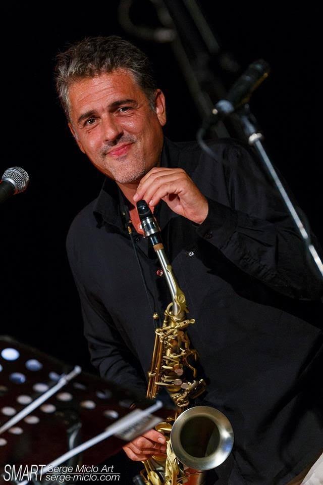 GILLES GRIVOLLA solo, duo, trio, quartet , jazz, latin jazz combo, musiques du monde
