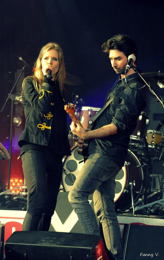 ANN'SO M, duo pop rock