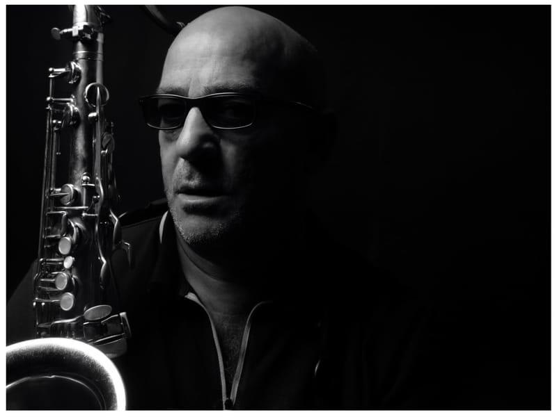 BRUNO BARKATS, saxophoniste