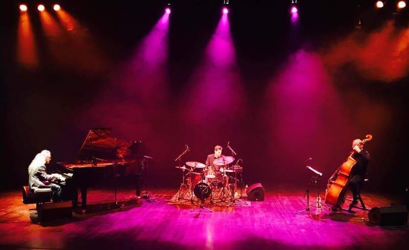 RENE PEREZ ZAPATA duo, trio, jazz