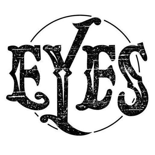 EYES, duo, trio  reprises internationnales et françaises