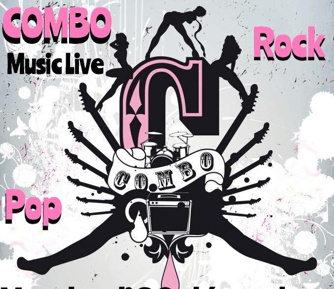 COMBO, duo, trio, quartet, variétés françaises et intenationales, pop, rock, funk soul dance