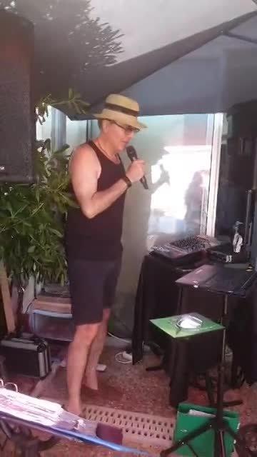 DIDIER OH de ONDOMANIAC RADIO