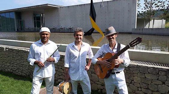 Cafe COMPAY,  salsa, musique cubaine