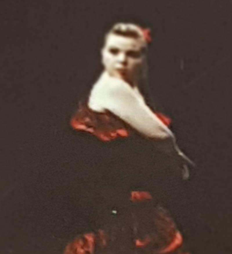 EL TIEMPO FLAMENCO, danse espagnole