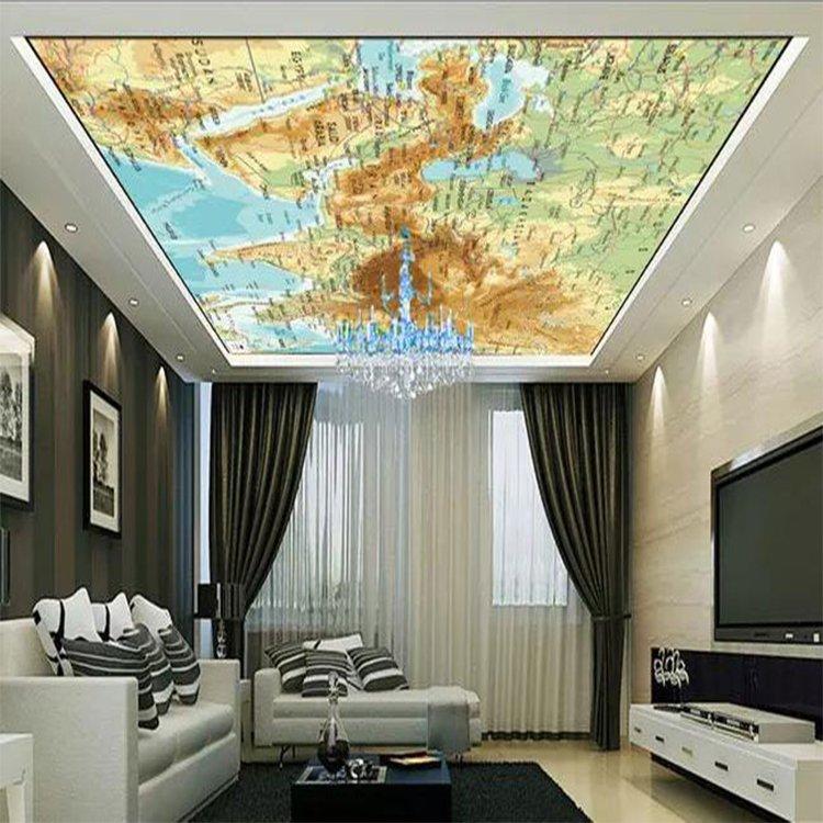 Pop Design In Hall 2021 / 8 Pics False Ceiling Simple ...