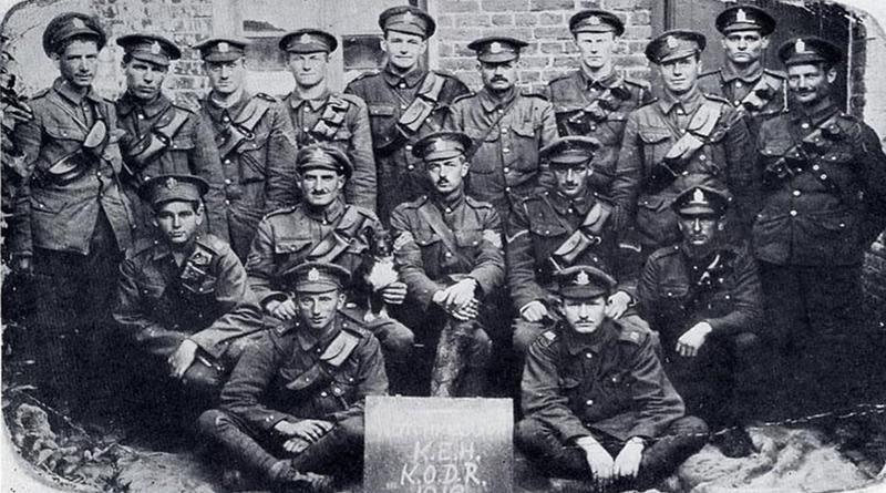 KEH 1916-18