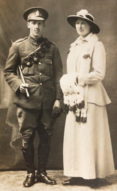 KEH Service Dress 1910-19