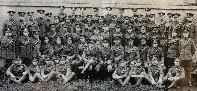 KEH Reserve Squadron