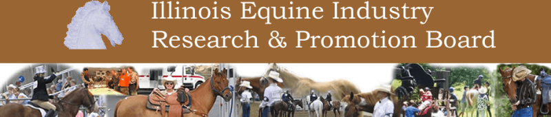 IL EQUINE RESEARCH AND DEVELOPMENT BOARD