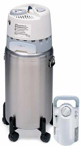 Liquid Oxygen Systems