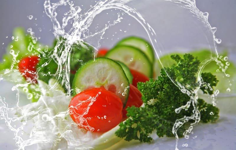 מזון בריא וטעים בצהרונים