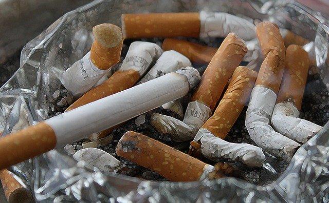 Smoking Cessation & Other Habits