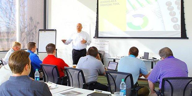 Sales Training Manager in Dubai