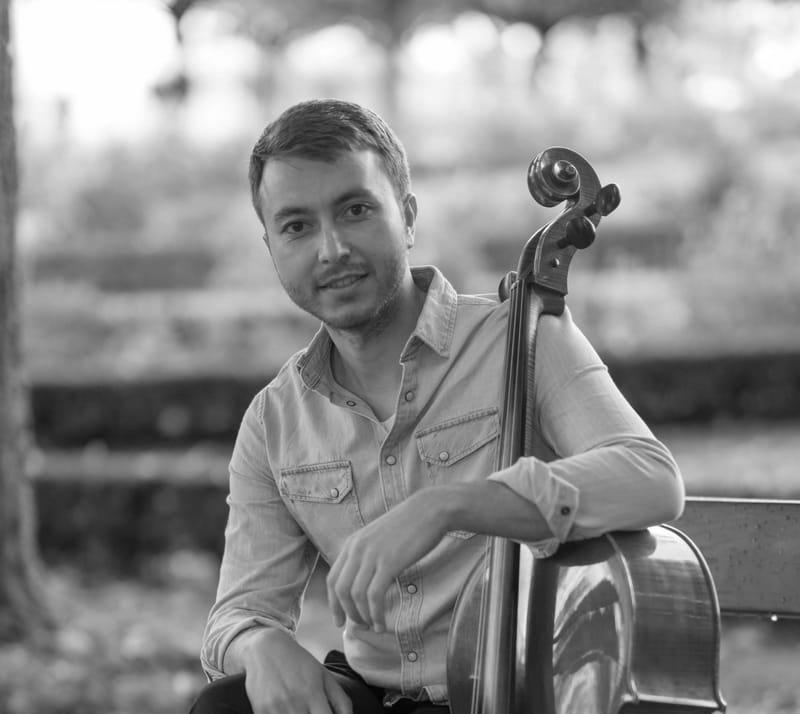 Cellounterricht mit Sorin