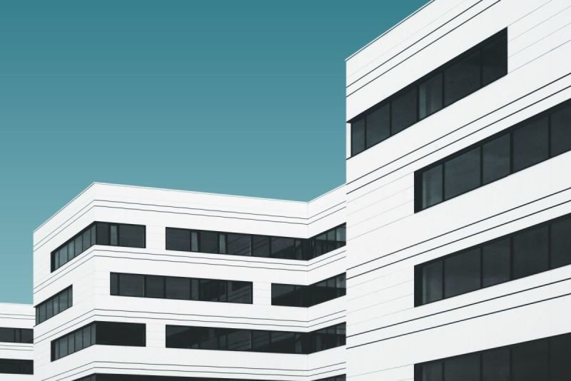 Instituições de saúde