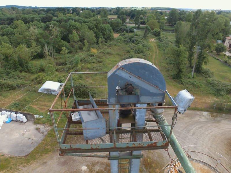 Surveillance tête de silo agricole (scénario S3).