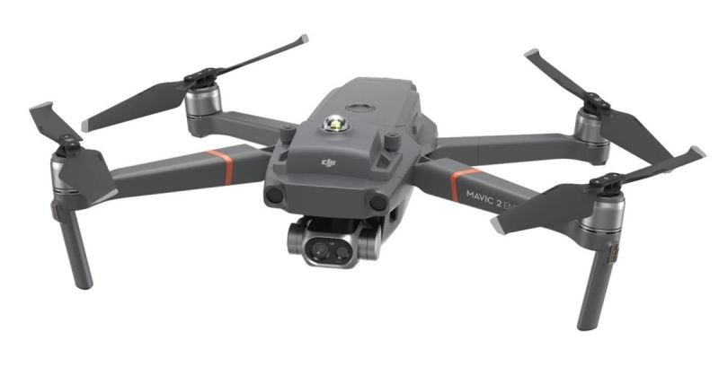 DJI Mavic 2 Enterprise DualThermal