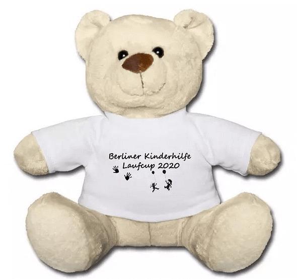 Spenden-Teddy