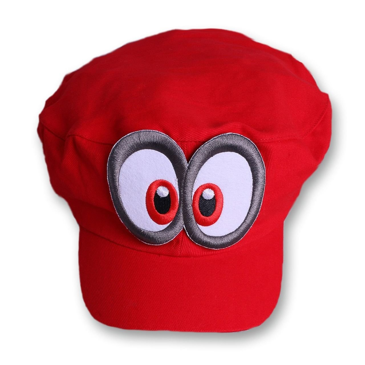 Super Mario Odyssey Cappy Hat Uk Super Mario Odyssey